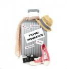 بیمه مسافرتی خارج از کشور