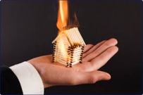 خرید بیمه آتش سوزی و سرقت