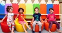 بیمه مسئولیت مهدکودک